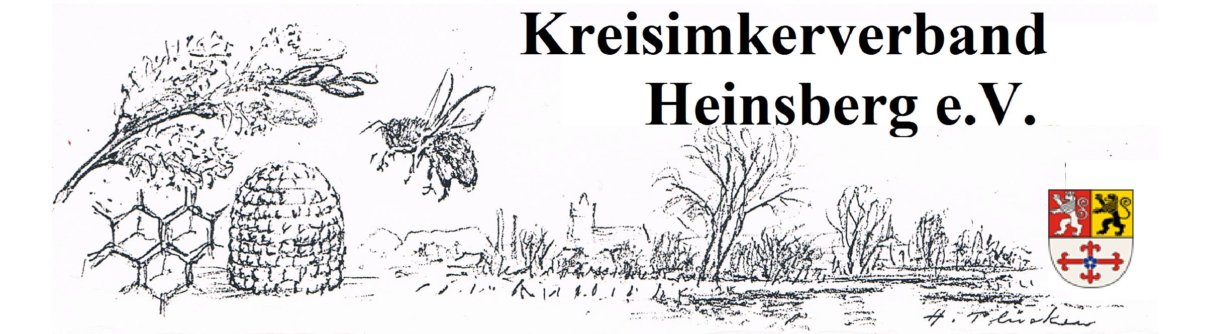Kreisimkerverband Heinsberg e.V.